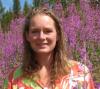Janneke Tops docente gezond moestuinieren